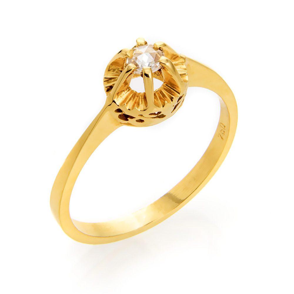 Ραντεβού με δαχτυλίδι
